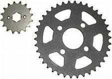 Kettenrad + Ritzel 16/38 für Shineray 250 STXE