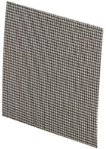 Prime-Line Products P 8096 Screen Repair Patch, 3-Inch X 3-Inch, Charcoal,Pack 5