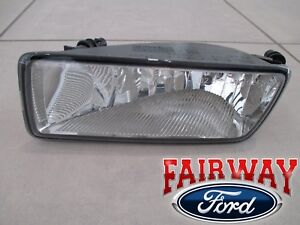 06 thru 10 Explorer OEM Ford Fog Driving Lamp Light  LEFT Driver
