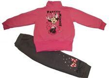 Abbigliamento grigi Disney in poliestere per bambine dai 2 ai 16 anni
