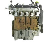 K9K Engine Nissan Micra 1.5 63KW 5P D 5M (2008) Replacement Used 8200451325