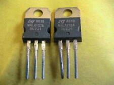 TRANSISTOR BUZ21 NPN MOS 100V 21A 75W   2x 10451