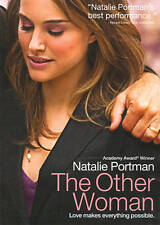 The Other Woman (Dvd, 2011) WideScreen And With No SlipCover