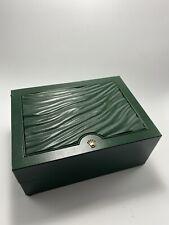 Genuine Rolex Deepsea D-Blue 116660 James Cameron 1st Generation Watch Box