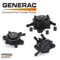 GENERAC GUARDIAN 0F6263 Fuel Pump Vacuum Impulse SUPER FAST SHIPPING!!!