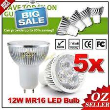Unbranded 12W Light Bulbs