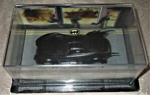 Eaglemoss Batmobile - Batman #526