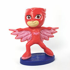 "Pj Masks 3"" Collectible Figure - Owlette - Loose"