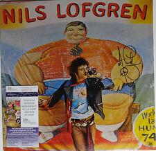 "SIGNED BRUCE SPRINGSTEEN NILS LOFGREN AUTOGRAPHED 12"" LP CERTIFIED JSA M32779"