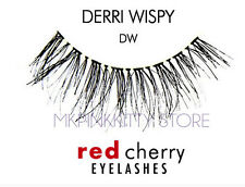 Red Cherry Lashes #DW False Eyelashes 3PAIRS