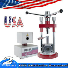 USA Dental Flexible partial Denture Machine Invisible Injection System Equipment