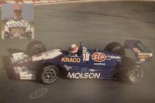Indy Car / Formula One Racing Hero Cards