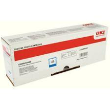 Original OKI 42804507 Cyan toner OKI c5200/c5400 series type c6 a-ware
