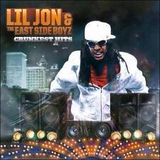 Crunkest Hits by Eastside Boyz/Lil Jon (Rapper)/Lil Jon & the East Side Boyz (CD