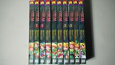 The Legend of Zelda Complete Manga Akira Himekawa Nintendo Ocarina Majora NEW