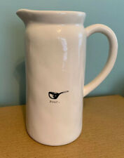 Rae Dunn Icon Pour Pitcher  Discontinued