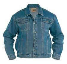 Duke. Large mens denim jacket 2xl-3XL-4XL-5xl
