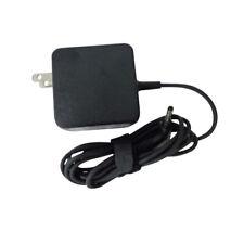 Ac Power Adapter Charger Cord for Lenovo N23 Chromebooks 45 Watt 20V 2.25A
