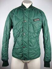MATCHLESS Regent Jacket Man Giacca Uomo Trapuntata GIUBBOTTO TAGLIA L NUOVO con etichetta