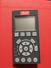 Danfoss LCP102 Control Panel