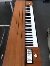 Hohner d6 clavinet Keyboard