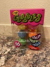 Crayola Globbles 16 Pack Count Squish Toys Tik Tok TikTok 🔥 NEW 🔥 🔥