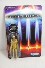 The Fifth Element Ruby Rhod Reaction Action Figure Funko ca.10cm New (KB4)