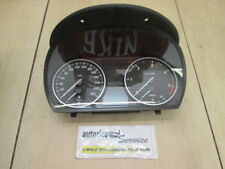 BMW 318D E91 2.0 D 6M 105KW (2008) REPLACEMENT INSTRUMENT CLUSTER ODOMETER 102