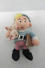 New NWOT Herbie Dentist Rudolph Misfit Toys Plush