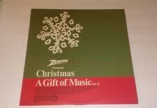 Zenith Presents Christmas A Gift Of Music Volume 2