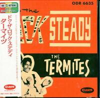 TERMITES-DO THE ROCK STEADY-JAPAN MINI LP CD C94