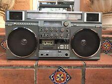 JVC RC-M90 Cassette Recording/Radio/Kassette Ghettoblaster