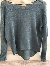 Ralph Lauren Knitted Top Size Small
