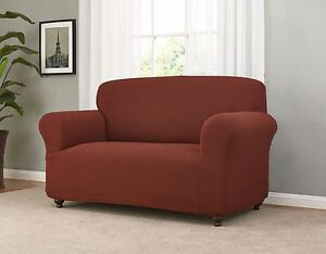 """""""BEST GIFT"""" ---JERSEY STRETCH COVER FOR LOVESEAT  / SOFA / CHAIR / RECLINER  F"""