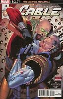 Cable #154 Marvel Legacy comic 1st Print 2018 New NM
