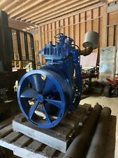 QUINCY 350L compressor pump
