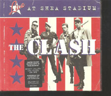 """THE CLASH """"LIVE AT Karité STADE"""" LIMITED DELUXE EDITION CD"""