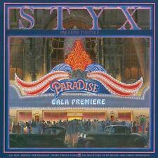 Styx - Paradise Theater [New Vinyl LP] 180 Gram