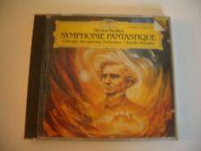 BERLIOZ CD SYMPHONIE FANTASTIQUE CHICAGO ORCHESTRA CLAUDIO ABBADO. DGG