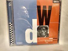 Rare Willie Dixon The Chess Box 1997 MCA Records Inc.                     cd5139