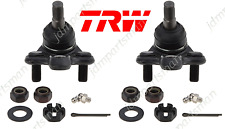 Front Lower Ball Joint TRW 43330-09670 (Set of 2) fits Toyota Corolla Scion tC