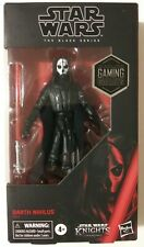"""Star Wars The Black Series Darth Nihilus 6"""" Scale Action Figure"""