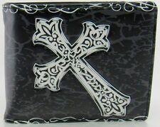 Shagwear Celtic Cross Men's Wallet