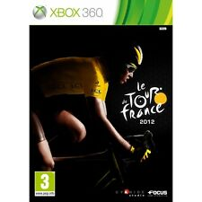 Le Tour De France 2012 (Xbox 360) Microsoft Xbox 360 PAL Brand New