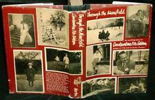 Constantine Fitz Gibbon THROUGH THE MINEFIELD 1967 1st
