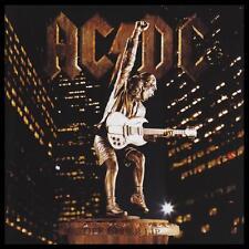 AC/DC - STIFF UPPER LIP D/Remaster CD Album ~ ANGUS YOUNG~BRIAN JOHNSON *NEW*