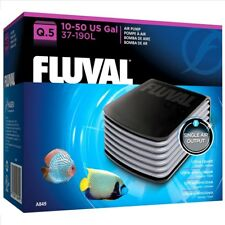 Fluval Q.5 Air Pump For aquariums up to 190 litres