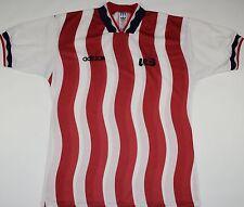 1994 USA ADIDAS HOME FOOTBALL SHIRT (taglia l)