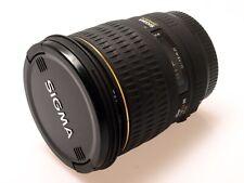 Sigma 28mm f2.8 EX DG Canon EOS Fit