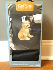 Kurgo New Bucket Seat Covers for Dogs | Seat Protector | Black ~ Free Shipping